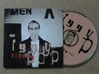RARE CD PROMO DE IGGY POP