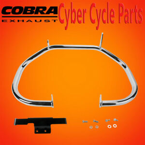 COBRA Exhaust FATTY FREEWAY BARS 01-2165