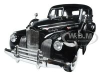1941 PACKARD SUPER EIGHT ONE-EIGHTY THE GODFATHER 1972 1/18 BY GREENLIGHT 12948