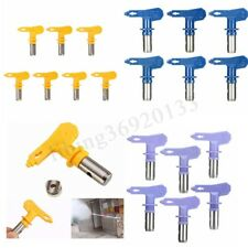 Airless Spray Gun Nozzle Tip For Paint Sprayer 2/3/4/5/6 Series