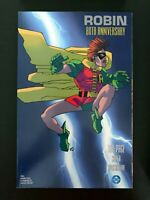 ROBIN: 80TH ANNIVERSARY 100 PAGE SPECTACULAR #1F DC COMICS 2020 NM+ FRANK MILLER