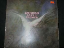 Emerson, Lake & Palmer - Emerson, Lake & Palmer  - LP