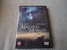 Mad Dog Morgan [1 Disc] (Region 2 PAL) [DVD] (1976)