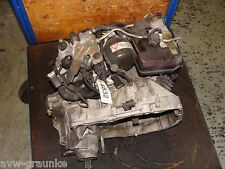 Quick Tiptronic Getriebe Renault Twingo Bj.04 1,2i 55kw JH1013 / 82904 km