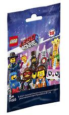 71023 LEGO The LEGO MOVIE 2 Minifigures includes x1 Random Figure Age 5 years+