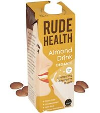 Almond Drink 1 L / Organic