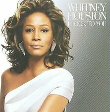 FREE US SHIP. on ANY 2 CDs! USED,MINT CD Whitney Houston: I Look to You