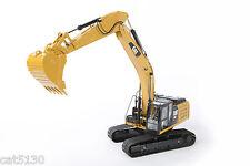 Caterpillar 336E Excavator w/ Quick Coupler & 2 Buckets - 1/24 - CCM - New 2014