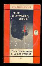 John WYNDHAM & Lucas PARKES - The Outward Urge, Penguin 1962
