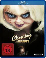 The Bride of Chucky - Jennifer Tilly, Katherine Heigl Blu-Ray Region B /Europe
