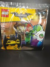 Lego The Batman Movie 40301 Bat Shooter Poly Bag
