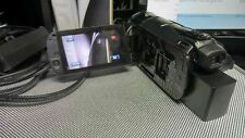 Canon Vixia HF S30 HD Video Camera- 32GB internal flash drive-and uses SD card