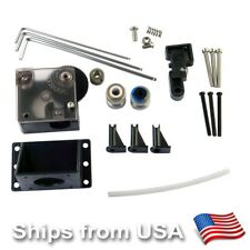 3D Printer Geared Extruder for V6 Metal Hotend use with Direct or Bowden Feed