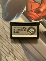 Nintendo DS Rumble Pak GBA
