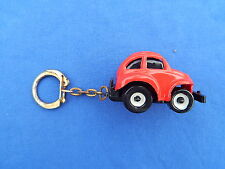PORTE-CLES / Key ring -TOTAL - COX - COCCINELLE - TRES SYMPA / Very nice !