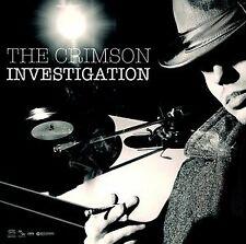 The Crimson Investigation - All Times Big Band Vinyl LP STS6111151
