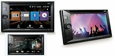 Sony xav-w651bt Bluetooth CD DVD MP3 USB Car Radio 2DIN with Touch Screen