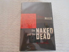 Norman Mailer THE NAKED AND THE DEAD. Rinehart & Co. Nice early reprint HC DJ.