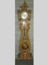 Horloges et pendules du XIXe siècle comtois sonnerie, carillon