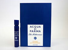 Acqua Di Parma Blu Mediterraneo CEDRO DI TAORMINA1.2ml Cologne Spray Sample x1