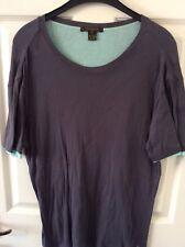 Louis Vuitton Gris | Verde T Shirt 100% Auténtico