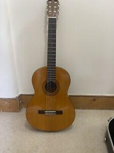 Yamaha C40 Classical Guitar - Brilliant Condition