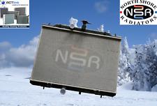 Radiator NISSAN X-TRAIL T31 (10/07-13) Petrol