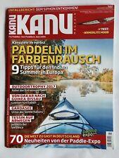 Kanumagazin Heft 5/2017 November/Dezember