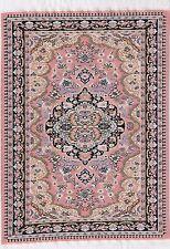 SCALA 1:12 27cm x 20m Woven Tappeto turco Casa delle Bambole Miniatura Tappeto registra