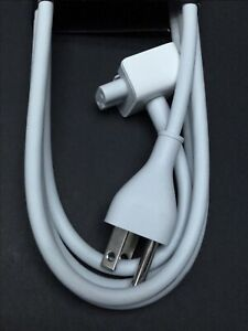 Apple E344534 Longwell AC Power Cord Cable 2.5A 125v  Macbook Genuine Original