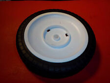NEW REPLACEMENT FRONT / REAR WHEEL FITS TORO PUSH MOWERS 98-7130 FREE SHIPPING