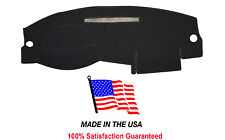 Fits Volkswagen Jetta 2000-2004 Dash Cover Black Carpet VW37-5 Made in the USA