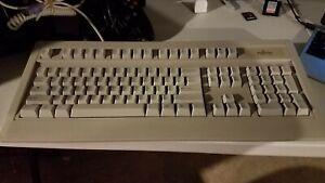 Fujitsu FKB4726-651 Full Size Mechanical Click Keyboard
