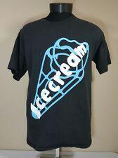 Ice Cream T Shirt Large BBC Bape Pharell Hip-Hop Skate Rap