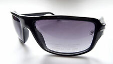 Fabris Lane Homme Mens Designer Sunglasses FLA091744 Black New