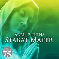 Karl Jenkins - Stabat Mater - Reissue (NEW CD)