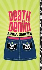 Death by Denim (The Death by ... Mysteries), Gerber, Linda, New Book