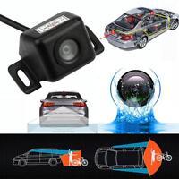 170º CMOS Waterproof Car Rear View Reverse Backup Parking Camera HD Night Vision