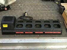 Simoco (Phillips) Multi Radio Mains Battery Charger, GWO
