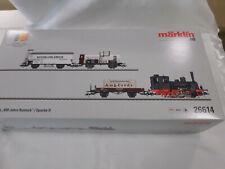 Märklin 26614 Train Pack 800 Years Rostock