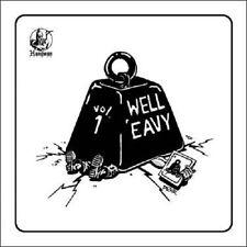 WELL 'EAVY - Vol. 1 (LIM.300 RED V.*UNDERGROUND METAL*RANGER*STONE DAGGER*NATUR)