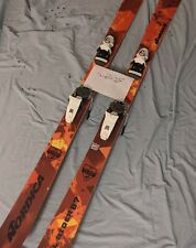 New listing Gently Used 177 Nordica Soul Rider 87 (Skis only)