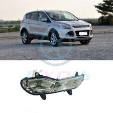 For Ford Escape Kuga 2013-2016 RH Passenger Side Bumper Driving Lamp k Fog Light