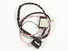 1998-2003 Mercedes-Benz ML Headlight Wiring Harness 1635401805