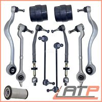 SUSPENSION CONTROL ARM WISHBONE KIT FRONT 11-PART BMW 5-SERIES E39