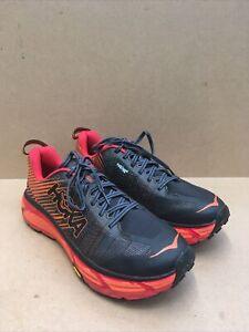 Hoka One One Men's Evo Mafate 2 Trail Running Shoes - UK Size 8.5