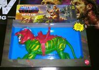 Masters of the Universe Battle Cat *NEW* MOTU He-Man Mattel 2020 Retro Style