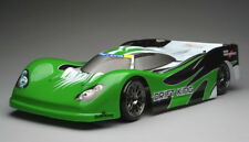 Exceed RC MadSpeed Drift King Brushless 1/10 Electric Ready to Run Le Mans Green