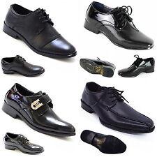 KINDER festliche Schuhe Anzug Hochzeit Festanzug Kommunion Taufe ☆GR.19-41 ☆NEU☆