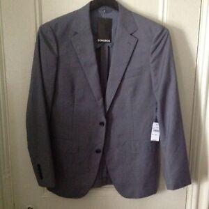 Bonobos blazer/Sport Coat size 38 regular new with tags